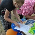 Dożynki Diecezjalno - Powiatowo - Gminne w Bydlinie