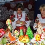 Prezentacja kulturalnego bogactwa naszego regionu w Siedliszowicach