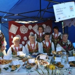 V Nadprzemszański Festiwal Smaku