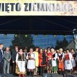 VI Nadrzemszański Festiwal Smaku - Trzyciąż 2015